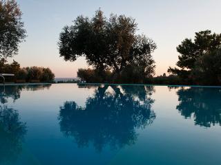 Sea view Villa with pool near beaches Pescoluse, Castrignano del Capo