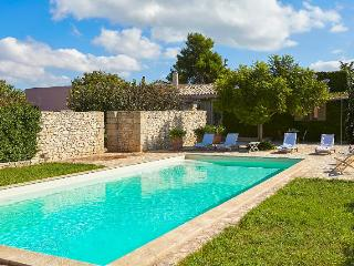 Sicily villa with pool in Menfi