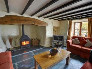 Ty Cerrig Cottage (WAH538)