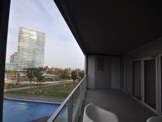 ISLA DE LA LUZ APARTMENT, Barcelona