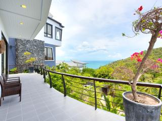 Panorama Seaview Villa M Studio A