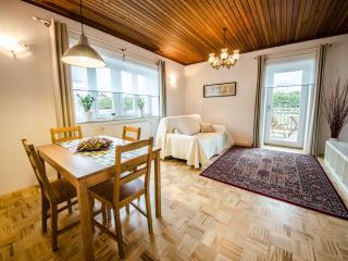 Apartments Vila Marjetica - Yellow App