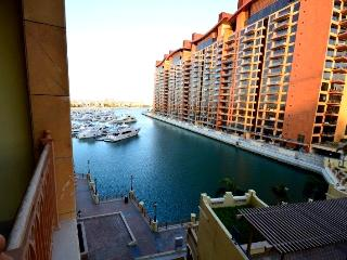 Palm island Water Front apartment, Dubai