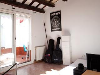 Nice house-central in Vilanova i la Geltru,