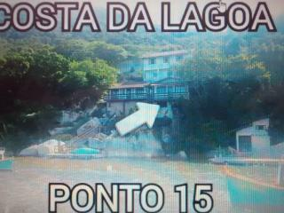 Casa na Costa da Lagoa, Lagoa da Conceicao