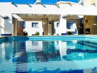 KB421 3 Bedroom Luxury Apartment Flat with P/Pool, Kyrenia