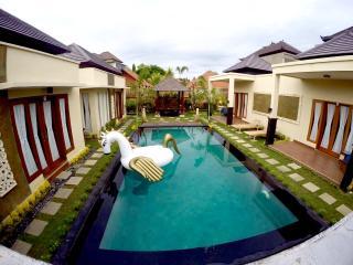 Homayoon villa bisma ubud
