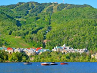 NEW Holiday Rental at Famous Mont-Tremblant, Mont Tremblant