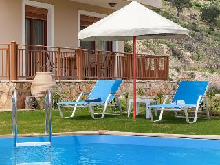 Triopetra Luxury Villas in Crete - Special gift with Local Products, Free wi-fi