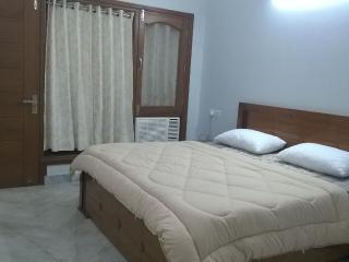 LAKRA PAYING GUEST HOUSE WITH HOMELY STAY AMENITES, Rohtak