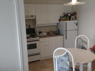 Apartment 9th Floor, 4 1/2, furnished, Quebec
