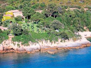 Luxury  Villa di Corse
