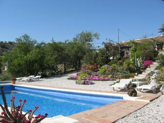 Swimming pool (8m x 4m)