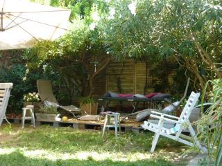 Maison avec jardin et vue mer Cap Corse, Santa-Severa
