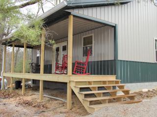 Goose Pond Cabin Rentals