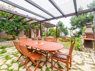 Villa Karina - Idylic accommodation in park forest, Split