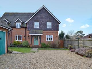 Homelands, luxurious New Forest house, Brockenhurst
