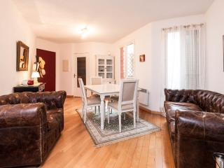 Château - delightful one bedroom apartment, Niza
