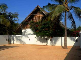Makuti House no. 3 / 3 pax, Diani Beach