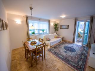 Apartments Vila Marjetica - Green App