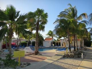 Private Beach, Dive Shop on site, Large Pool, Kralendijk
