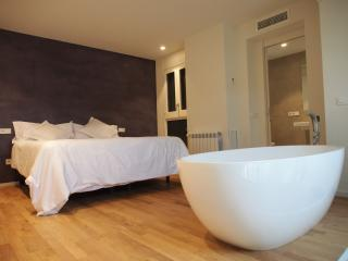 Sleep & Stay Luxury apartment with terrace Rambla, Girona