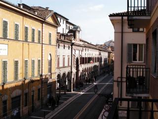 APPARTAMENTO VACANZA, Parma