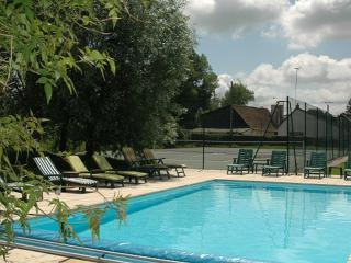 Les 3 Longeres - 5 Star property 10 mn  from Montreuil and 20 mn from beaches