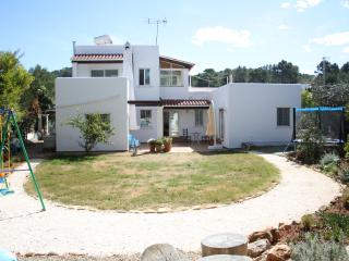 Family house minutes from the beach, Santa Eulalia del Rio
