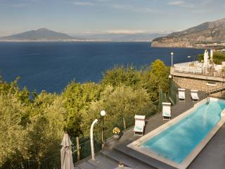 Villa Giada Luxury Sea view and Private Pool!