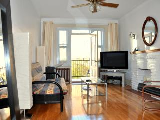 Spectacular 1-bedroom apartment in Cote-des-Neiges