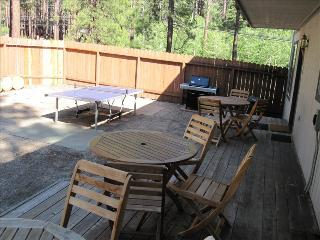 4bd, 2500 Sqft Home Near Heavenly, Beach, Biking,, South Lake Tahoe