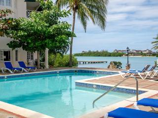 Beautiful Apt in Sunny Montego Bay