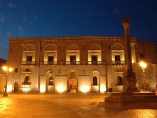 Salento, Otranto dimara tipica di charme