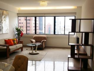 2br Luxury Suite next Orchard MRT - Oriental Theme
