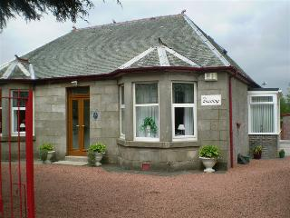THE SHEILING  Bed & Breakfast, Strathaven