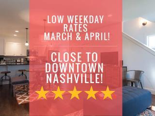 Live Like A Local: Upscale Delight, Nashville