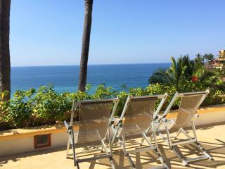 Casa Puesta del Sol - Ocean View! - San Pancho