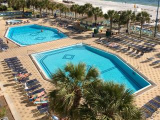 Beachfront w/private balcony! Fall dates remaining, Panama City Beach