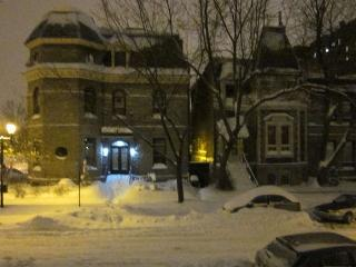 Room to rent on beautiful Plateau near Downtown, Montreal