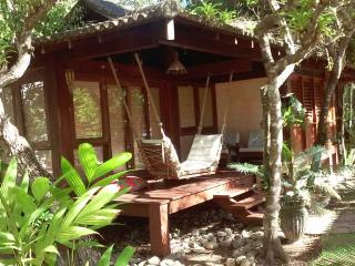 Confortable and peacefull beach house in Bahia, Arraial d'Ajuda