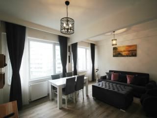 Central Location,2 minutes to Taksim Square,75 m2
