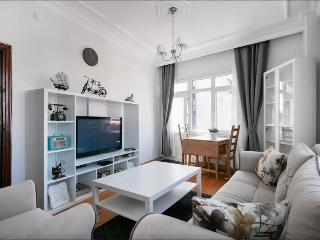 Central Location,Sunny Big Apartment,Taksim