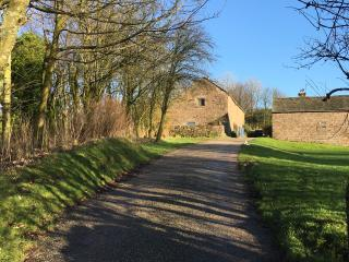 Ramshaw Barn at Gib Torr Farm, Quarnford