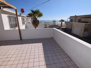 Family Vacation Condo 4, steps to the Malecon, San Felipe