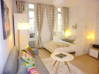 Appartement Princesse Camille - Centre historique, Bordéus