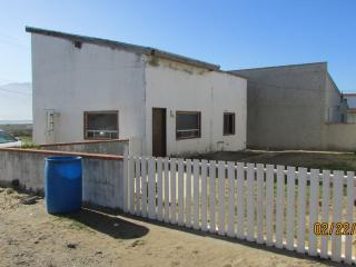 TAPANCO  2 BED 1 BATH W/TERRACE & OCEAN VIEW, Ensenada