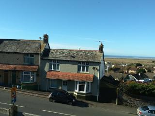 sea view property 1 ml from appledore