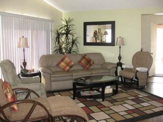 single  story home, Palm Desert