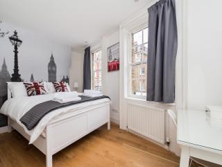 AMAZING 2 BEDROOMS DUPLEX - MARYLEBONE - ZONE 1, Londres